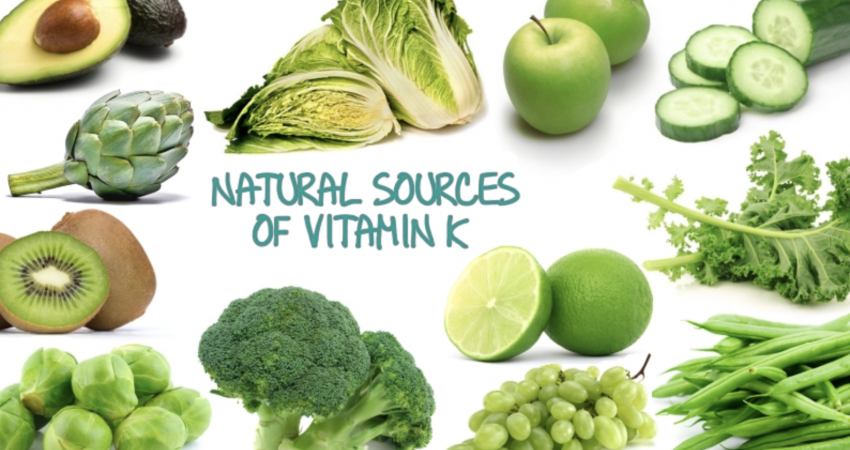 Vitamin K – Facts You need to Knew About It!
